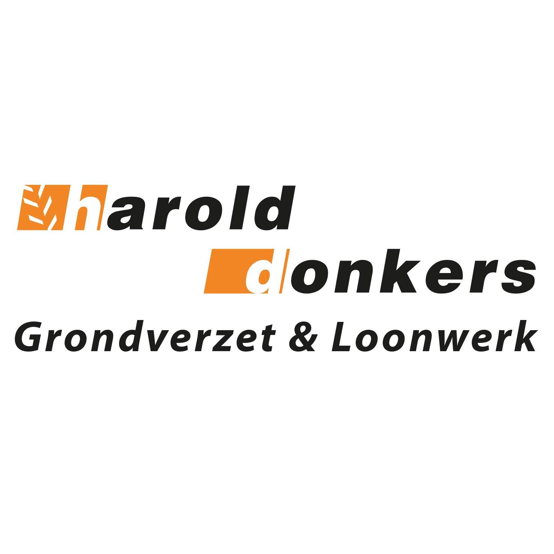 Harold Donkers Grondverzet & Loonwerk