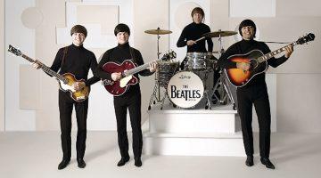 The Beatles Revival CZ