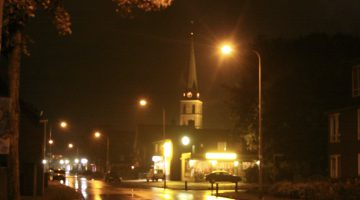 Avondwandeling Nacht van de Nacht in Meijel