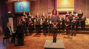 Najaarsconcert Femmes Vocales Meijel