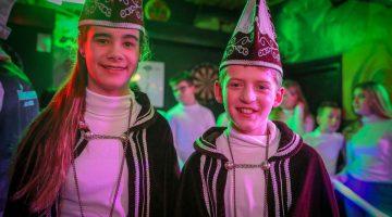 Prins Maurits I en Prinses Isa I van De Véngneuze (Foto's)