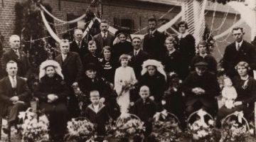 Verken je eigen familiegeschiedenis